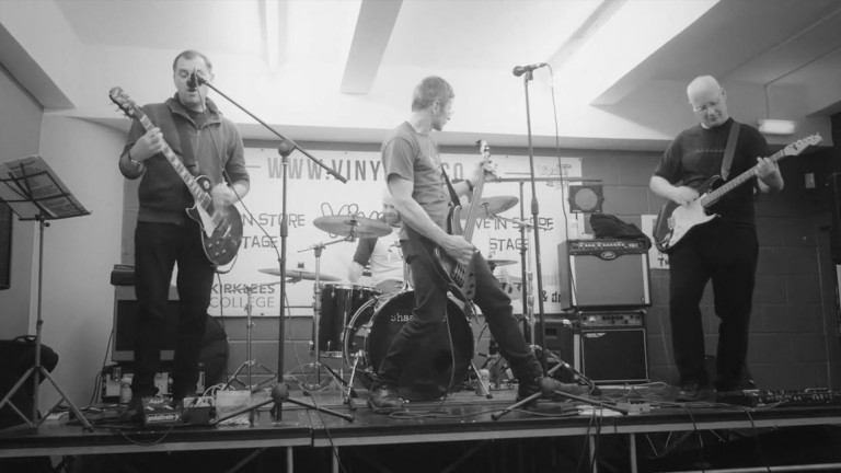 Shambolic – Instore Appearance at Vinyl Tap